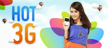 Cara Daftar Paket Internet XL Hot Rod 3G+ Terbaru