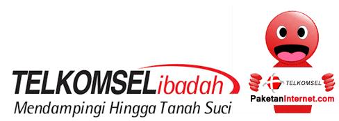 Daftar Promo Tarif Paket Telkomsel Umroh 2015