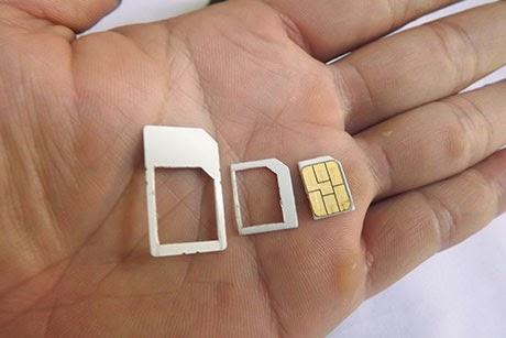 Daftar Harga Pemotong Kartu Micro Sim Cutter