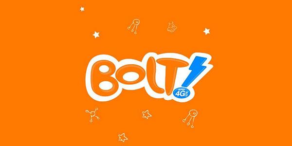 Daftar Harga Paket Internet Bolt! Terbaru