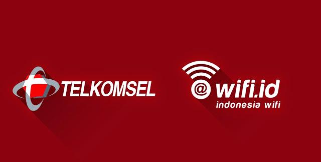 Cara Aktivasi Paket Internet Telkomsel Wifi