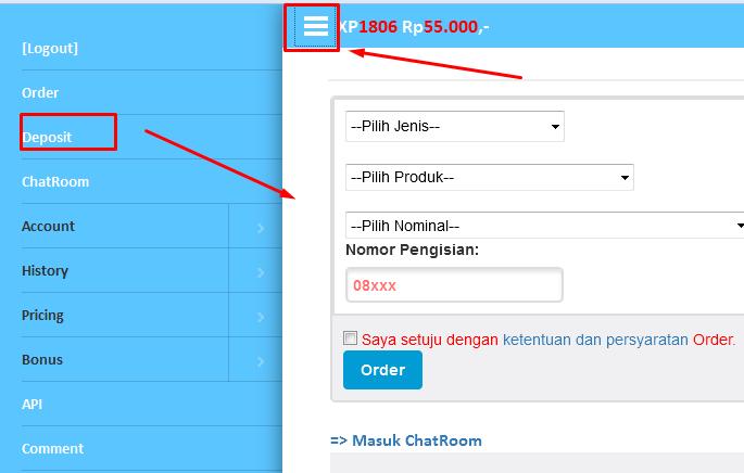 Screenshot_7 deposit