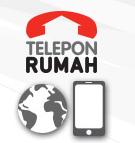 telepon rumah speedy