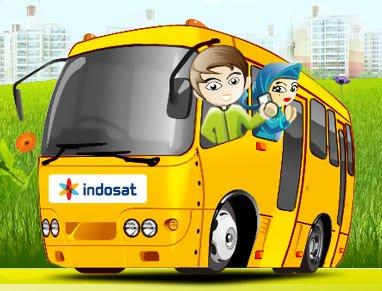 Daftar Paket Indosat Lebaran 2015