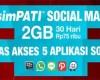 simpati social max