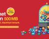 Daftar Paket Internet 3 Tri Harian Terbaru