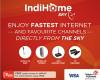 Daftar Harga Paket Internet IndiHome SKY