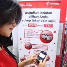 Daftar Paket Telkomsel Murah