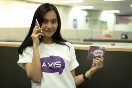 Promo Diskon Rabu Rawit Dari AXIS
