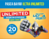 Paket Internet Bolt! Unlimited