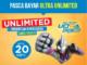 Paket Internet Bolt! Unlimited
