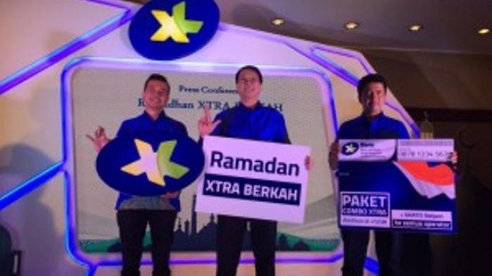 Promo Paket Internet Ramadhan XL 2016