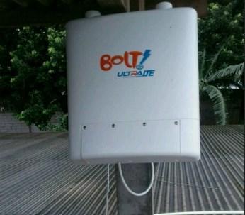 Internet Bolt Home Unlimited