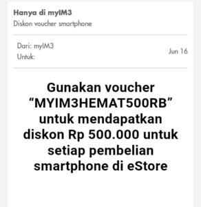 Diskon Smartphone
