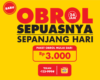 Daftar Paket Telepon Indosat Obrol Sepuasnya