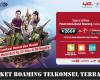 Ilustrasi Paket Roaming Telkomsel