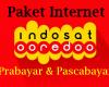 Paket Internet Indosat Ooredoo Prabayar dan Pascabayar