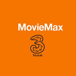 Paket MovieMax Tri